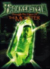 Frankenstein - Through the Eyes of the M