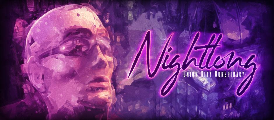 Nightlong: Union City Conspiracy