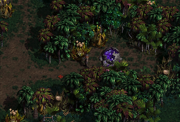 Zax - The Alien Hunter Screenshot 1.png