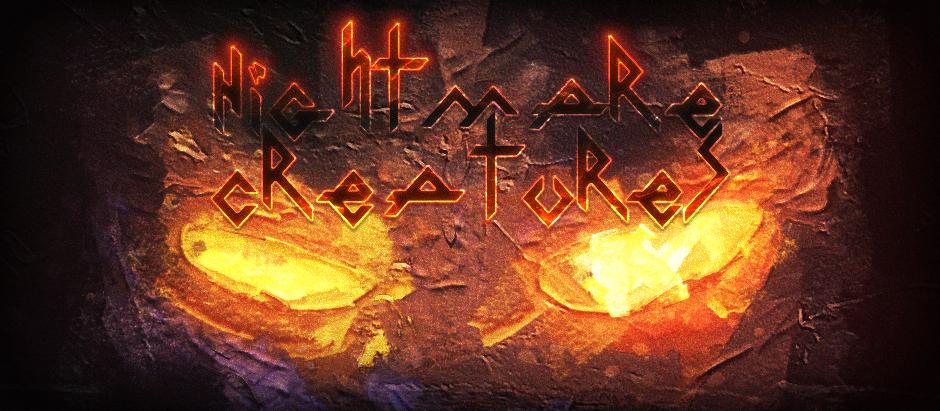 Nightmare Creatures Hotfix