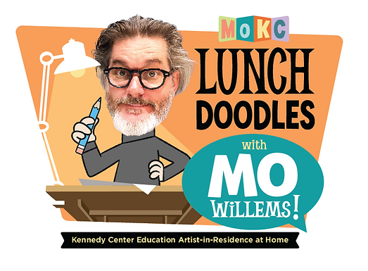 Lunch Doodles