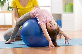 Why these Core Muscle Exercises Help Prevent Learning Challenges in the Classroom