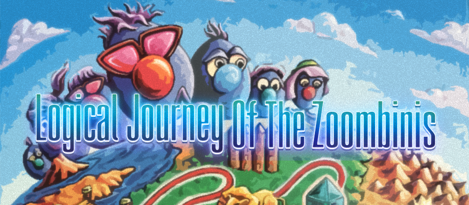 Logical Journey of the Zoombinis 2.0