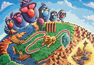 Logical Journey of the Zoombinis Index.p