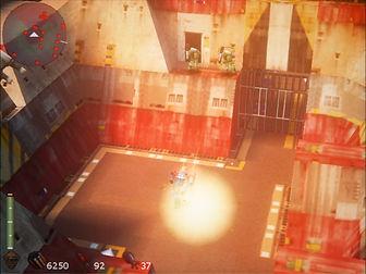 Future Cop LAPD Screenshot 2.jpg