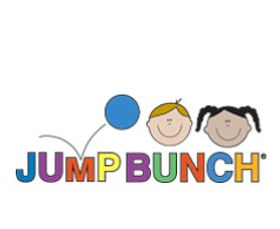 CCPC Nursery School's special activity partner, Jump Bunch, helps your kids stay moving and active.