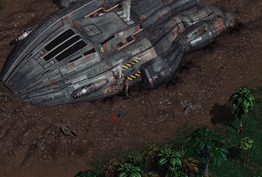 Zax - The Alien Hunter Screenshot 4.png