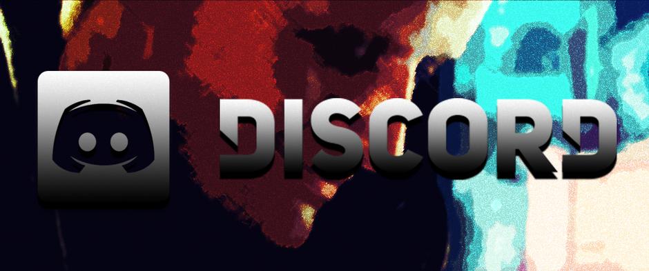 New Discord Server