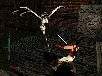 Nightmare Creatures - Screenshot 4.jpg