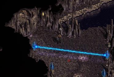 Zax - The Alien Hunter Screenshot 5.png