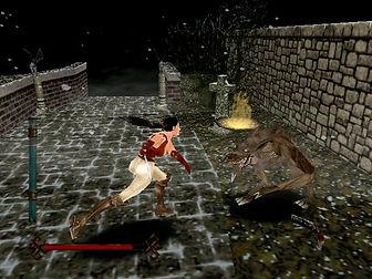 Nightmare Creatures - Screenshot 5.jpg