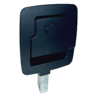 FIC Non-Locking Baggage Lock
