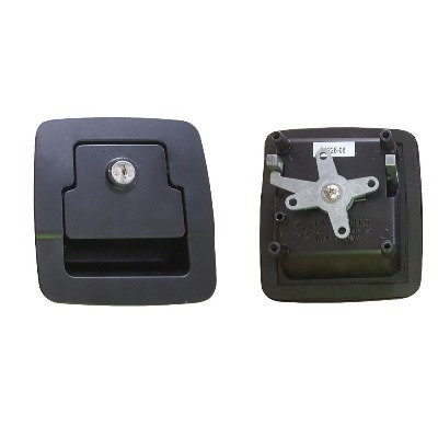 FIC Locking Baggage Lock