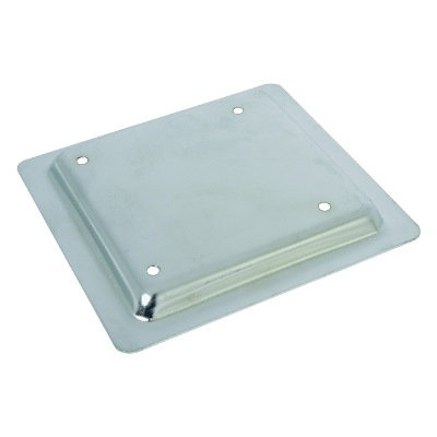 Standard mounting plate