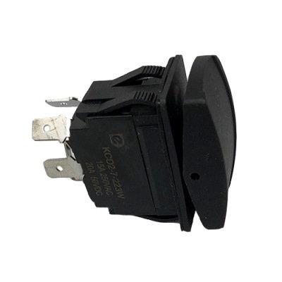 FIC Jack On/Off Light Switch