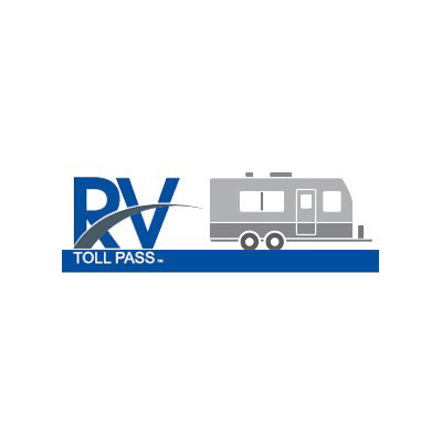 RV Toll Pass model TR2 for all 2 axle tow vehicles