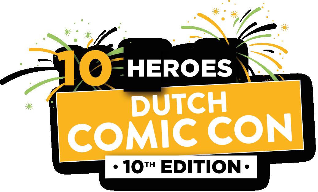 ThuisPubQuiz Dutch Comic Con