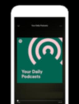 1004 Podcasting phone