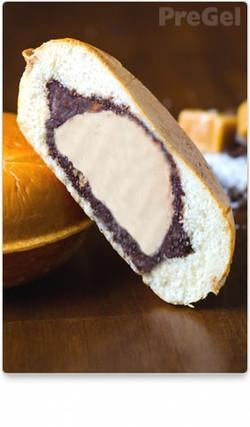 Icecream Panini