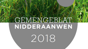Gemengeblat Nidderaanwen N° 4/2018