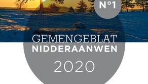 Gemengebued Nidderaanwen 01/2020
