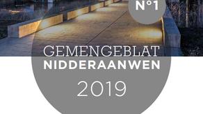 Gemengeblat Nidderaanwen N° 1/2019