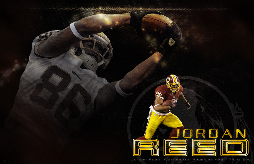 Jordan Reed