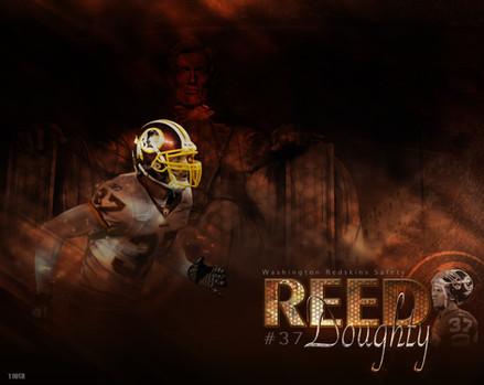 Reed Doughty art
