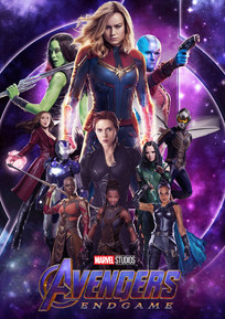 Women of Marvel Avengers