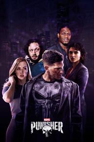 Punisher promo pic