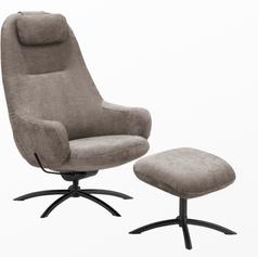 Stordal møbler stol leaf fagmøbler norsk