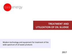 Oil sludge_Sala Energy_Page_1