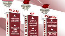Pillars of Scholarship