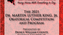 Dr. Martin Luther King, Jr. Oratorical Competition Program - available for download