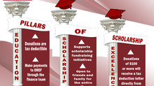 Pillars of Scholarship