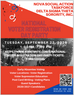 National Voter Registration Day Party