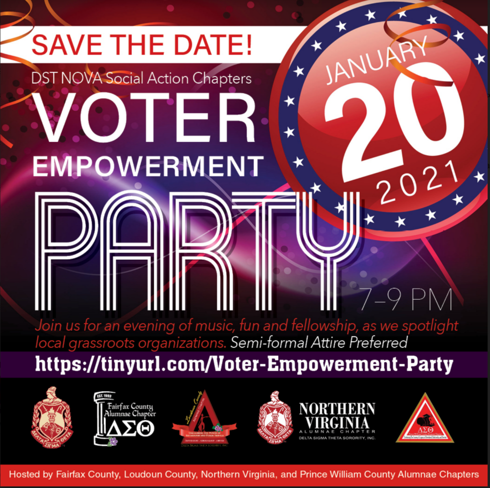 Voter Empowerment Party