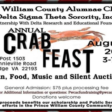 Crab Feast!!
