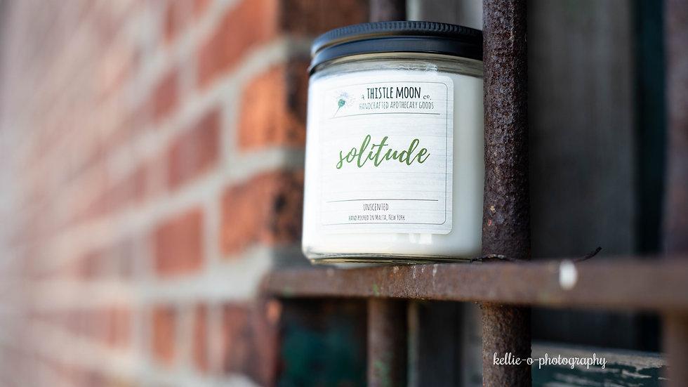 Solitude - Unscented