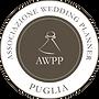 LOGO ASSOCIAZIONE WEDDING PLANNER PUGLIA