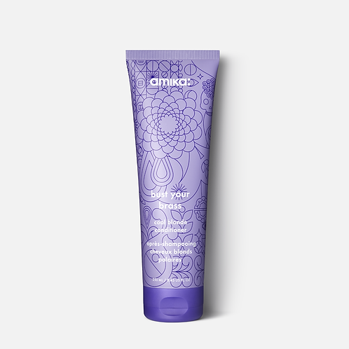 Bust Your Brass Cool Blonde Conditioner - 8.5oz