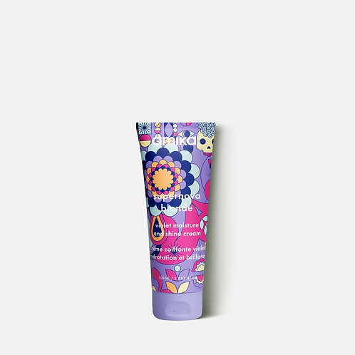 Supernova Blonde Moisture and Shine Cream - 3.3oz