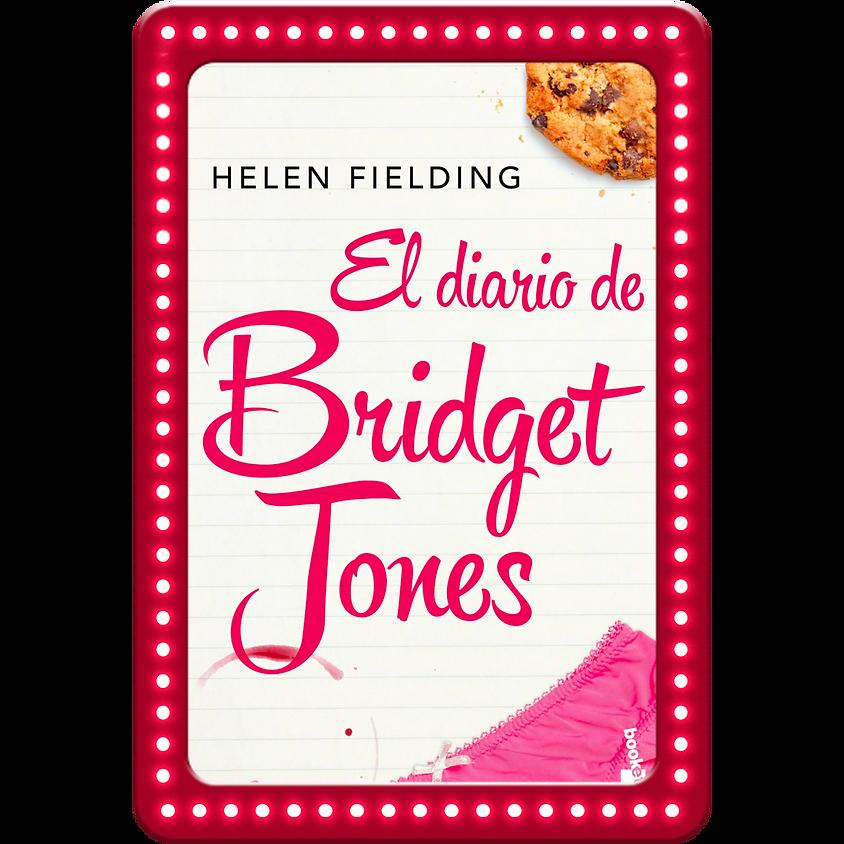 DIARIO DE BRIDGET JONES (Subtitulada)