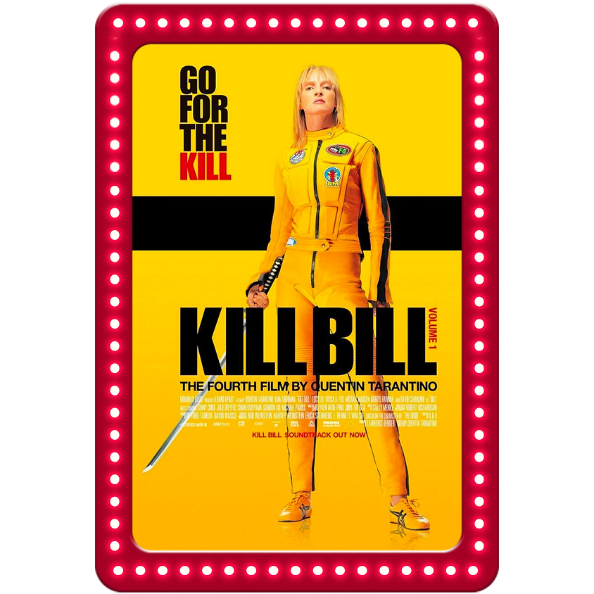 KILL BILL (Subtitulada)