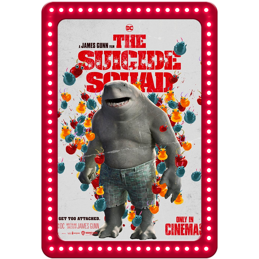 El Escuadrón Suicida (Español)