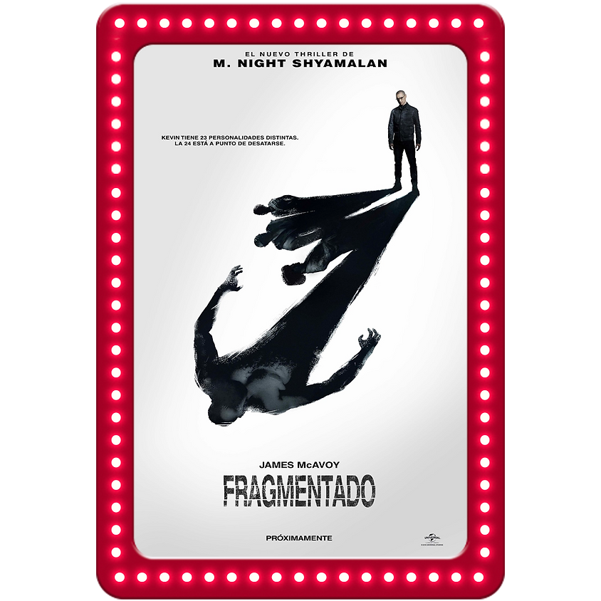 FRAGMENTADO (Subtitulada)