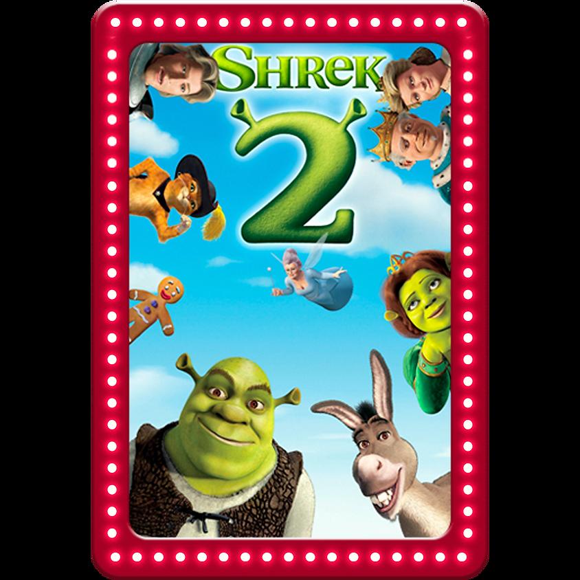 Función Shrek 2