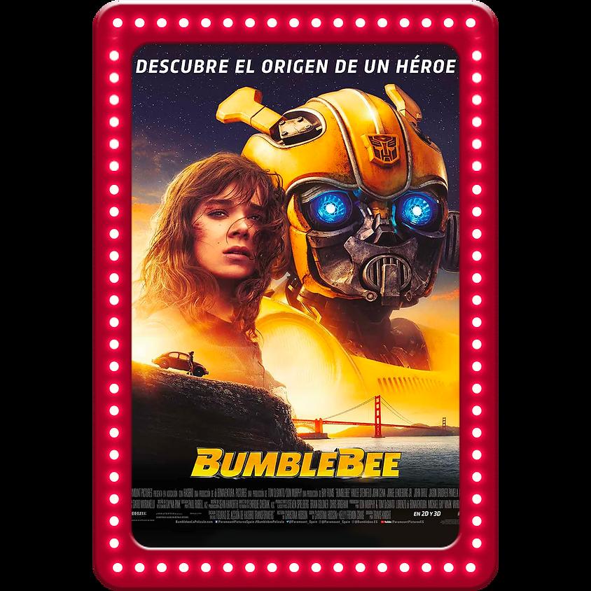 BUMBLEBEE (Subtitulada)