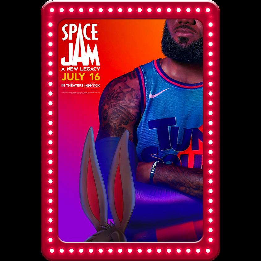 Space Jam (Español)
