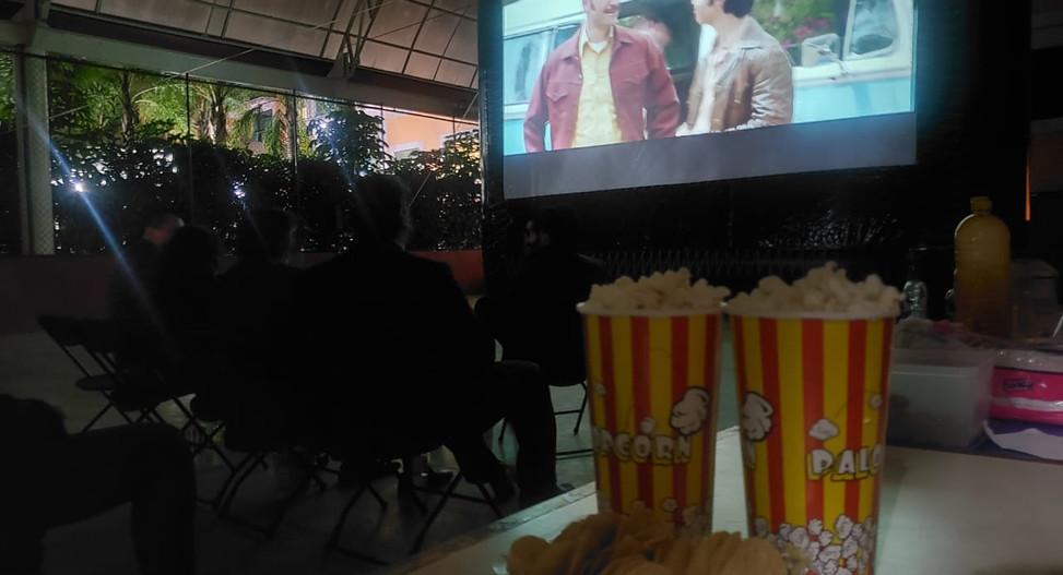 #CineParaTodos